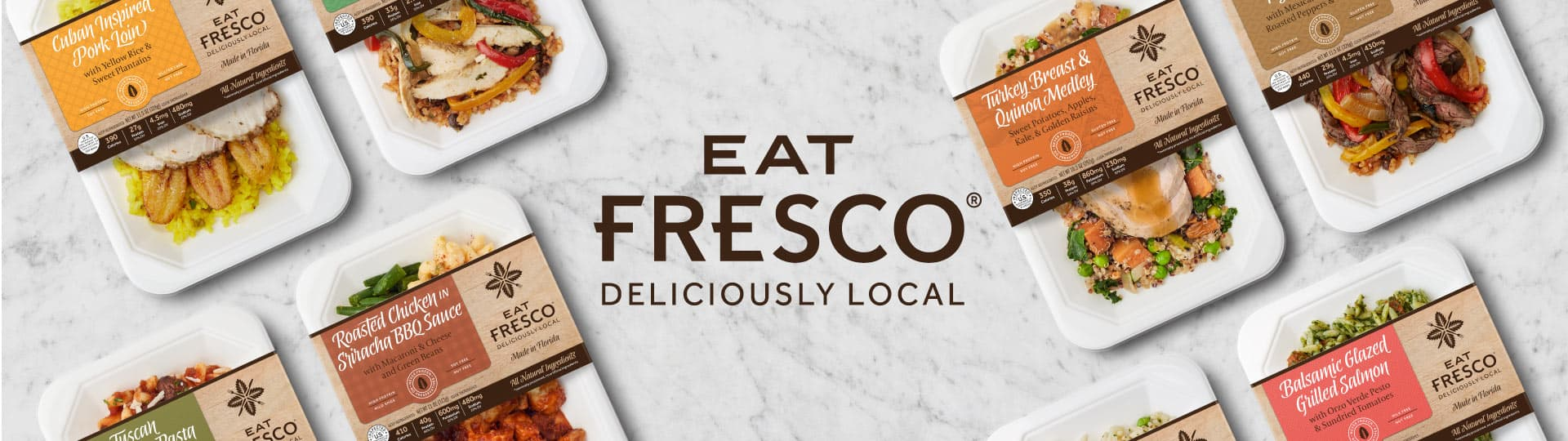 Eat Fresco - Deliciously Local - Made in Florida