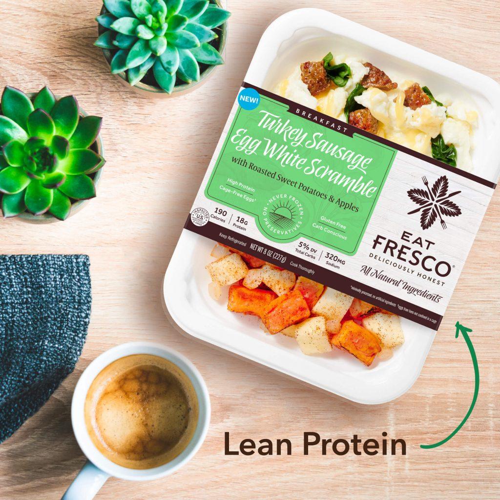 Spring Clean Eating - Lean Protein