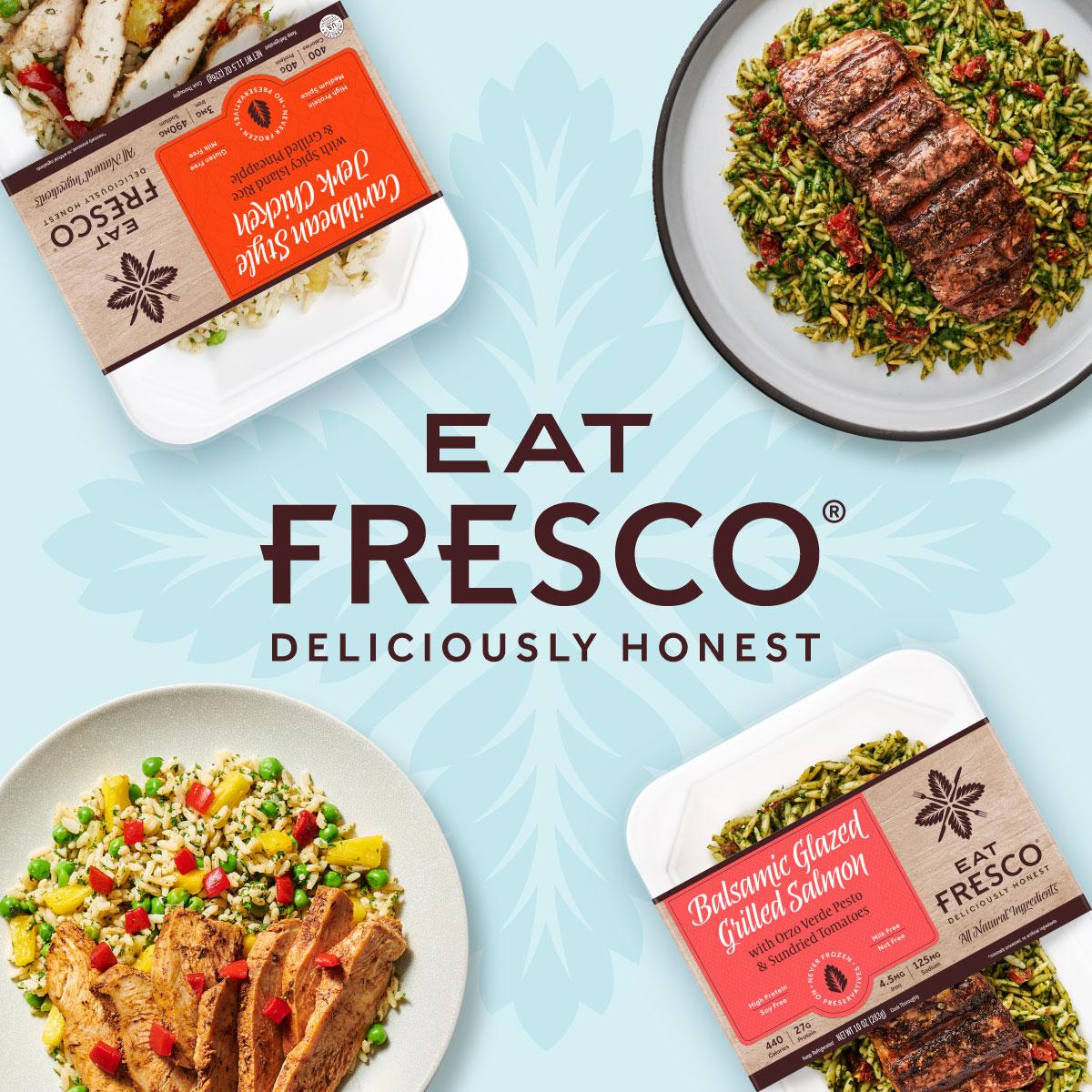 Eat Fresco | Deliciously Honest