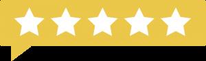 Rating Bar - 5 Stars